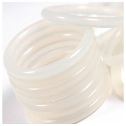 O型圈-铂金硫化硅胶